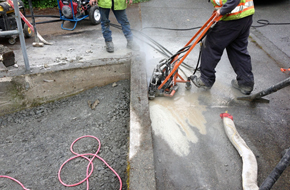cowichan valley driveway construction